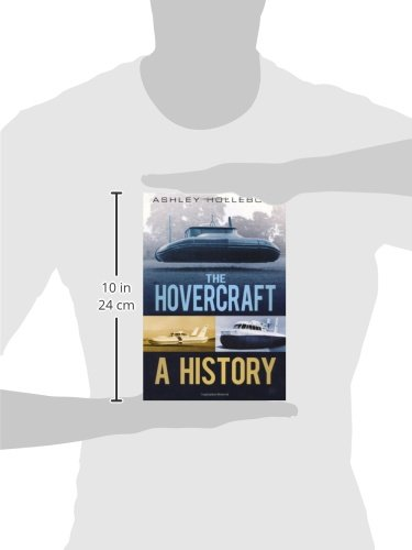 The Hovercraft: A History