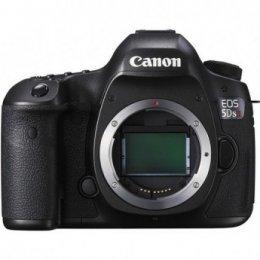 Canon EOS 5Ds R Gehäuse 50.6MP Full-Frame CMOS Sensor (Canon Eos 5ds)