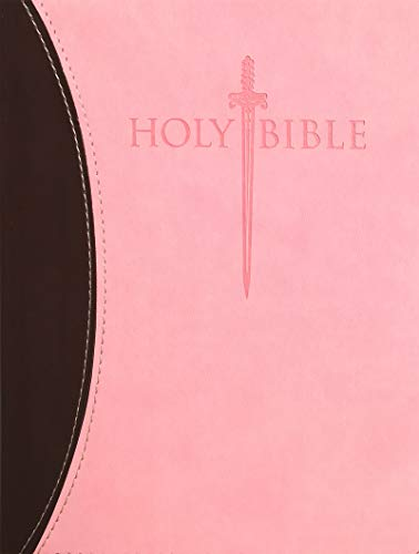 Sword Study Bible-OE-Personal Size Large Print Kjver
