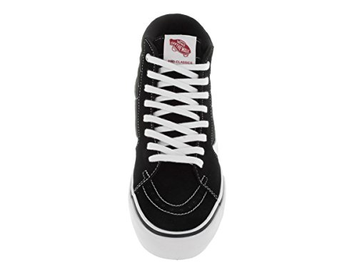 Vans Pro Skate Skate Shoes - Vans Pro Skate Sk8-Hi Shoes - Black/White Black/White