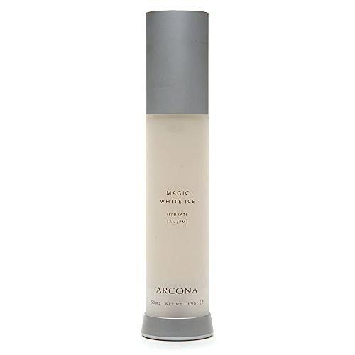 ARCONA Magic White Ice Jumbo Hydrating Gel- 1.7 oz. by ARCONA, Inc.