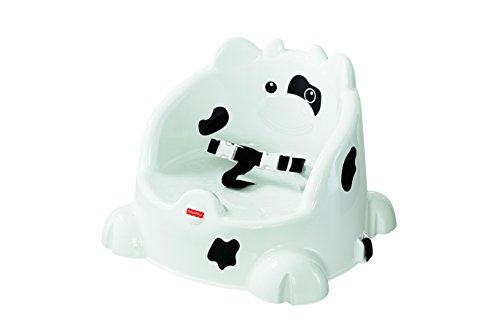 Baby Gear Mattel - Alzador, forma de vaquita Fisher-Price (Mattel BGF79)