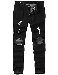 Suchergebnis auf Amazon.de für  Sommer Jeans Hose - 4XL   Herren  Bekleidung 7dea994a73