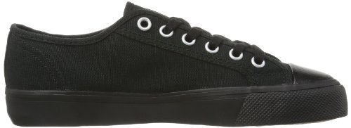 Puma Puma Streetballer Lo, Chaussons mixte adulte Noir (01)