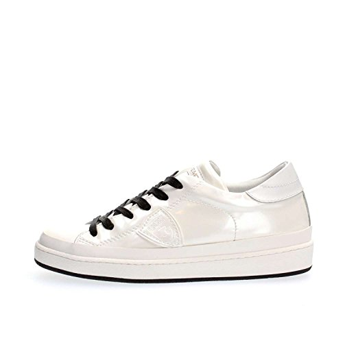 PHILIPPE MODEL PARIS CKLD SV02 Classic Lakers Sneakers Femme