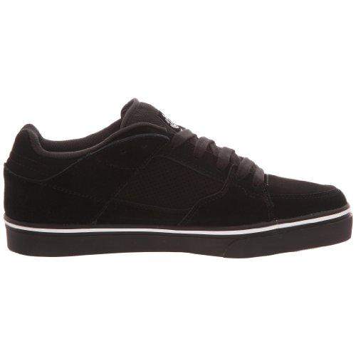 Element Glt II, Herren Sportschuhe - Skateboarding Schwarz (Black/Black6915)