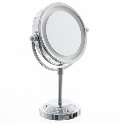 Miroir lumineux 2 faces - 111450