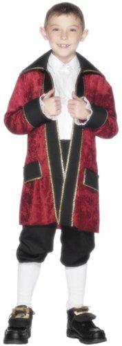 Ben Franklin Kostüm (medium) passend für Alter (Ben Franklin Kinder Kostüme)