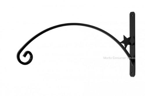 Preisvergleich Produktbild Wandarm passend Herrnhuter Stern | Wandhalter Weihnachtsstern