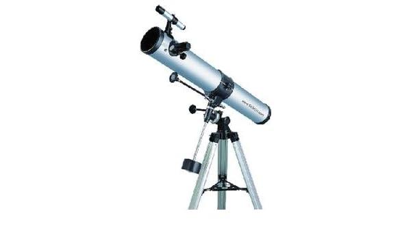 Teleskop 900 76 motor: amazon.de: sport & freizeit