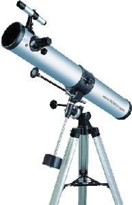 Teleskop900-76+Motor und USB Okular für direkten Anschluß an PC oder Laptop