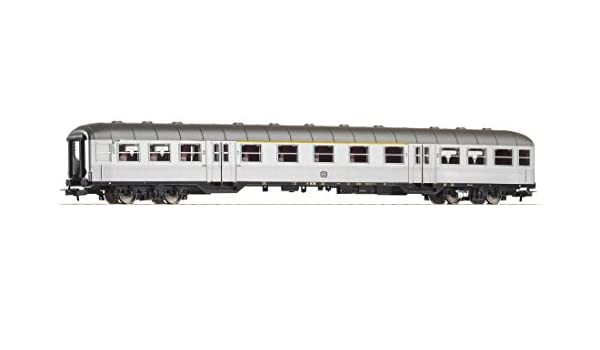 Piko 59614 Schienenbus-Beiwagen Mehrfarbig