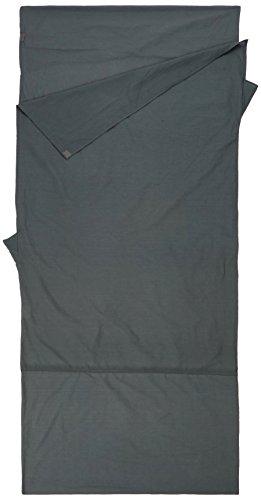 McKinley de coton couverture Gigoteuse intérieur, Charcoal, One Size