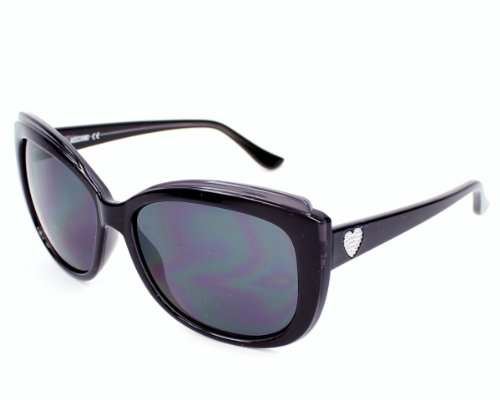 Moschino Sonnenbrille 71601-S (59 mm) schwarz