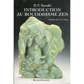Introduction au bouddhisme zen