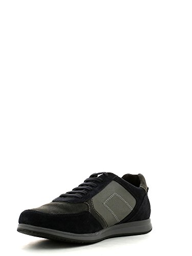 Stonefly 103776 Sneakers Uomo Night blue/cement