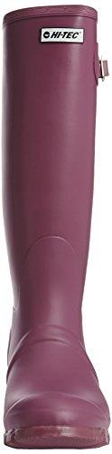 Hi-Tec Neo Wellington, Damen Outdoor Fitnessschuhe Violett (Plum 090)