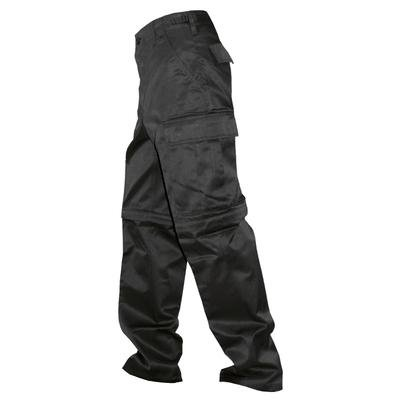 BDU Zip-Off Feldhose