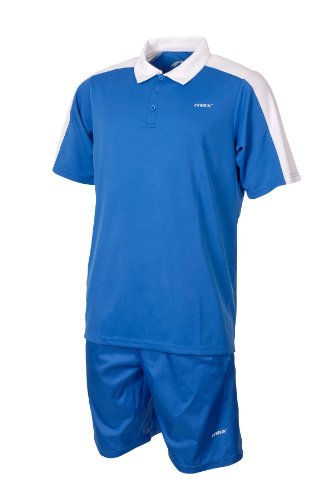 Max Kleidung Sport Tennis Wimbledon Leisure Suit Adult Man Kit