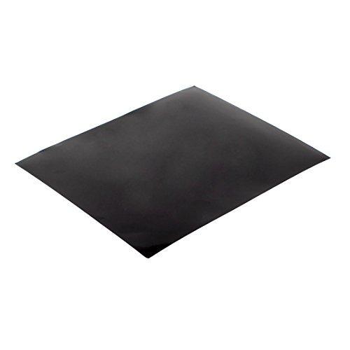DealMux 305 x 254mm Laser Test Papers Einzel Gesicht schwarz Fotopapier Breite anpassen