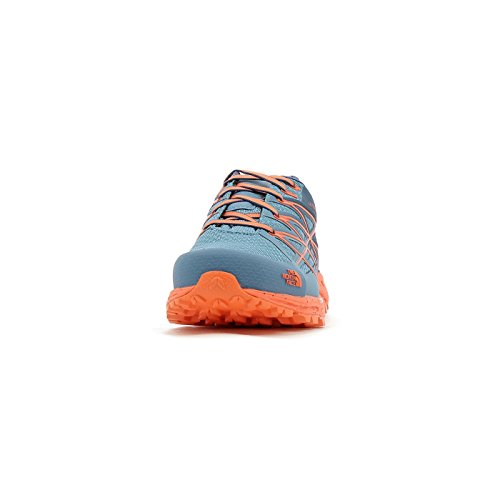 The North Face W Ultra Endurnce Gtx PROVNCIALBLU/NASTURTMORNG