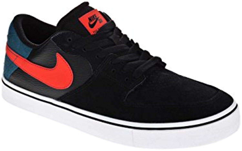 Nike Zapatillas para hombre Nike paul rodriguez 7 vr Black/LT