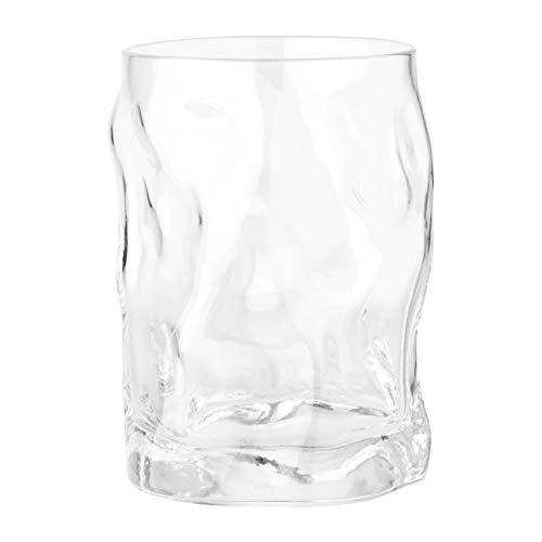 Bormioli Rocco Sorgente Whiskyglas 300ml, 6 Stück