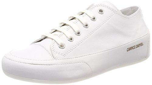 3b13e356c51a2 Candice Cooper Crust, Zapatillas Para Mujer, Weiß (Bianco2), 37.5 EU