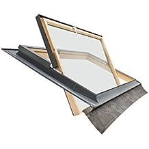 velux 114 118. Black Bedroom Furniture Sets. Home Design Ideas