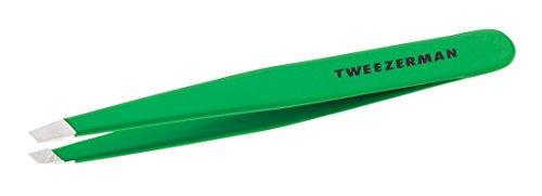Tweezerman - 1230-GAR - Pince à épiler Vert