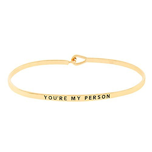 rosemarie-collections-womens-thin-hook-bangle-bracelet-youre-my-person-gold