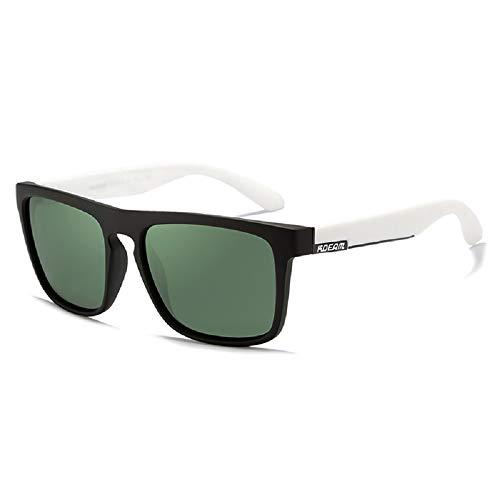 KIDYNO Mode Jungs Sonnenbrillepolarisierte Sonnenbrille männer Klassische All fit Spiegel Sonnenbrille mit