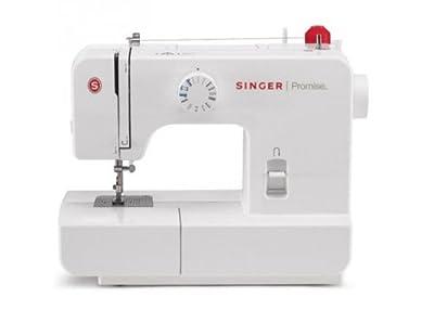 Máquina de coser SINGER 1408 - Color blanco