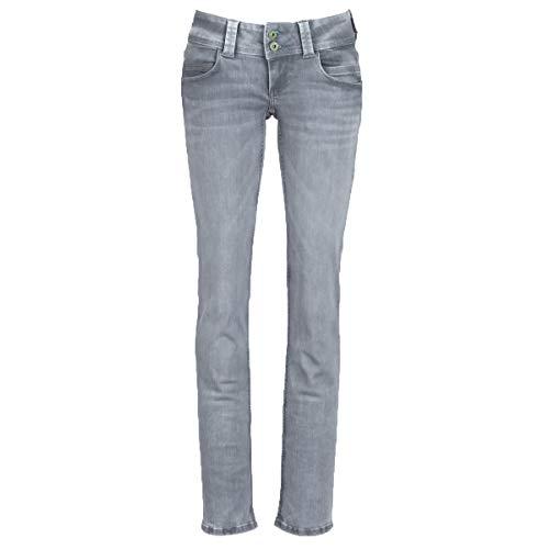 Pepe Jeans Damen Venus Straight Jeans