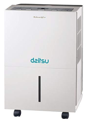 Daitsu 8435162757745 - Deshumidificador addh12