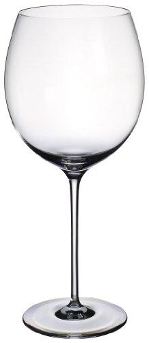 Villeroy & Boch Allegorie Premium Rotweinglas Burgunder, 780 ml, Kristallglas, Klar Boch Bouquet