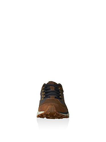 Merrell All Out Crusher Scarpe Da Trail Corsa - SS17 Marrone