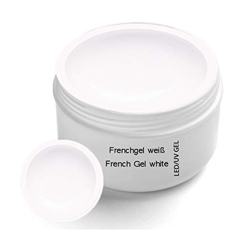 UV Classic frenchgel White 30 ml