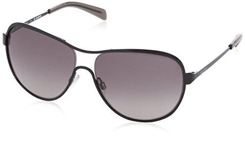 Jil Sander JS125S Sport Sonnenbrille, 1 Black