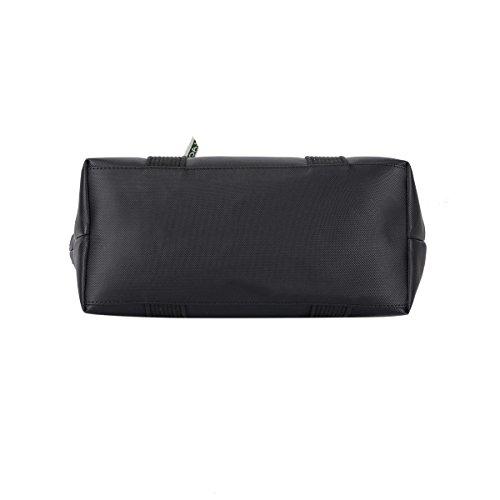 Yy.f Aggiornare Modelli Interni Shopping Bag Modello Coccodrillo Borse A Tracolla Moda Esterni Pratiche 2 Colori Moda Red