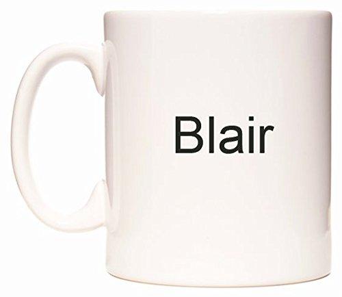 WeDoMugs Blair boccale