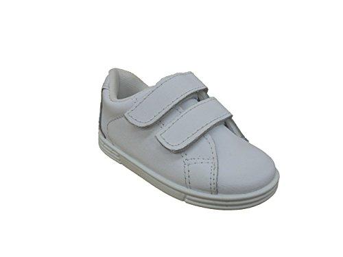 Euro Dan - Chaussures De Protection Homme Blanc En Cuir, Blanc Wei, Taille 35 Eu?