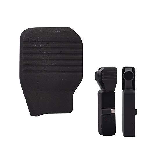 LCLrute Guard Camera Lens Cover Hood Caps Gimbal Protector for DJI OSMO Pocket Camera Lens Hood