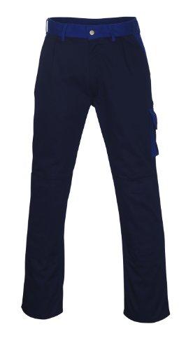 Mascot Torino Hose 90C52, hell grau / marine, 00979-430-881 - marine/kornblau