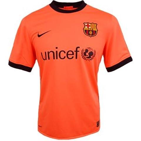 BARCELONA Nike 3rd shirt 10/11 Large