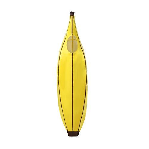 HBBMagic Banana Kostüm für Unisex Kinder (Magic Motto Party Kostüm)