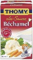 THOMY Les Sauces Béchamel 250ml