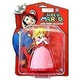 Figura Tamarillo Yoshi amarillo Nintendo - Super Mario 12cm
