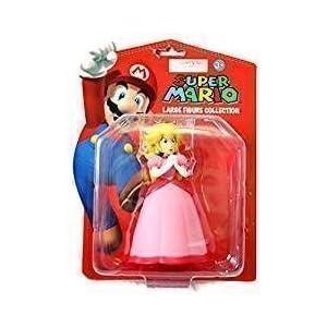 Figura Tamarillo Yoshi amarillo Nintendo - Super Mario 12cm 4