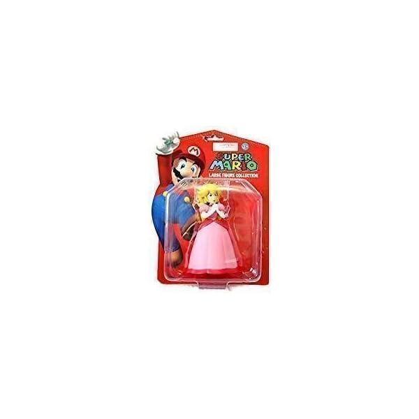 Figura Tamarillo Yoshi amarillo Nintendo - Super Mario 12cm 1